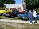 Bill & Giselle's Car Cruise 10-01-05