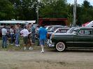 Car Show in North Paris Maine 2004