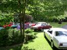 Cruise on the lawn 2004